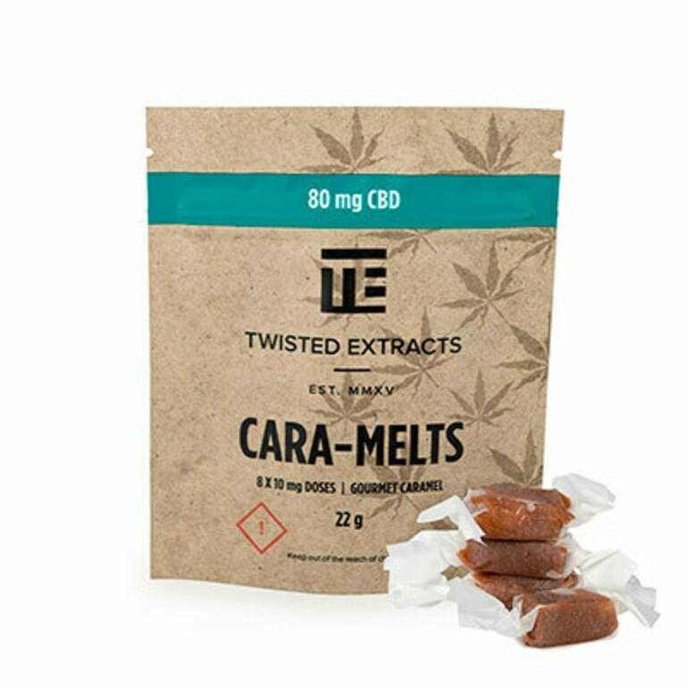 Cara-Melts CBD