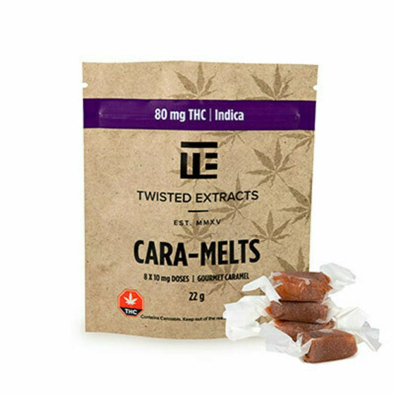 Cara-Melts Indica