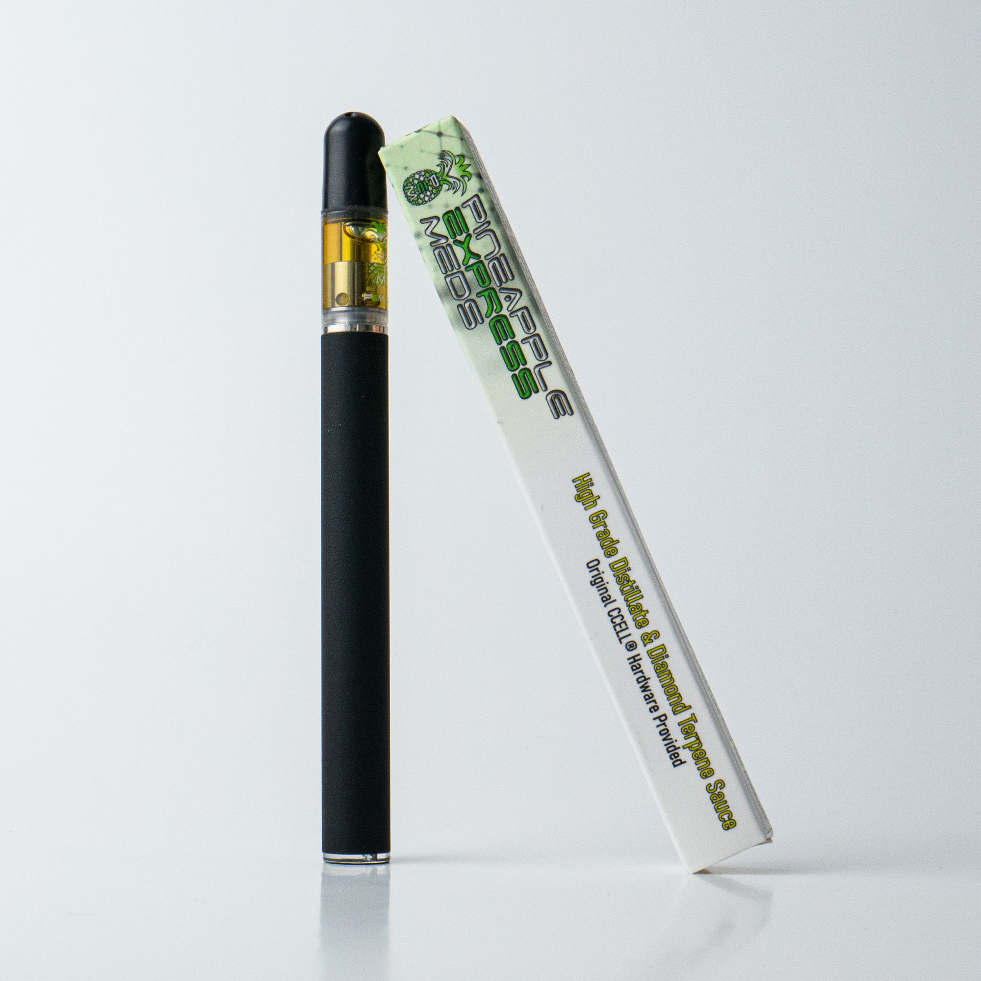 Pineapple Express Meds Disposable Vape