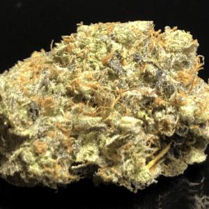 PLANET X - 22-30%t THC - Premium
