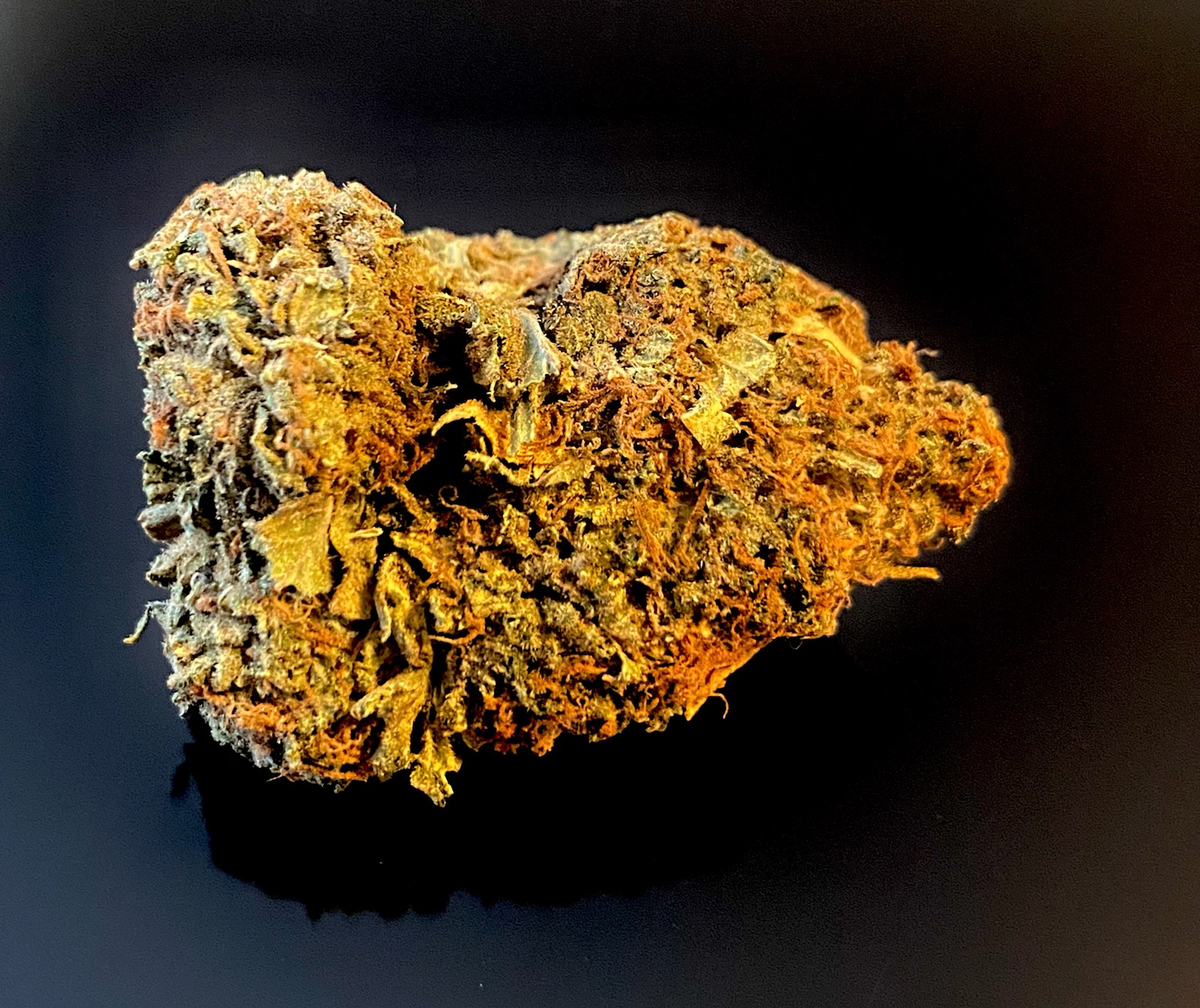 New! WHITE GOLD - 25% THC - Special Priced $125 Oz!
